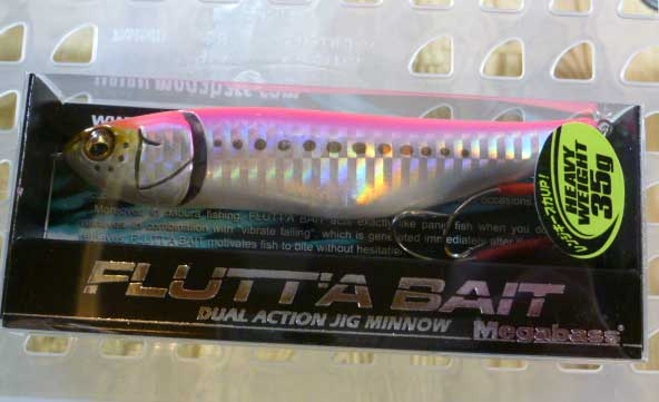 FLOATING Pink Different Shads Mice Tail Pink Soft Baits Lures